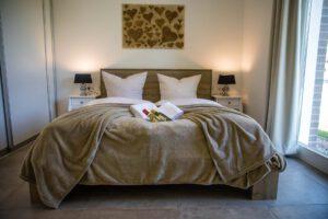 Schlafzimmer Honeymoon Nr. 2